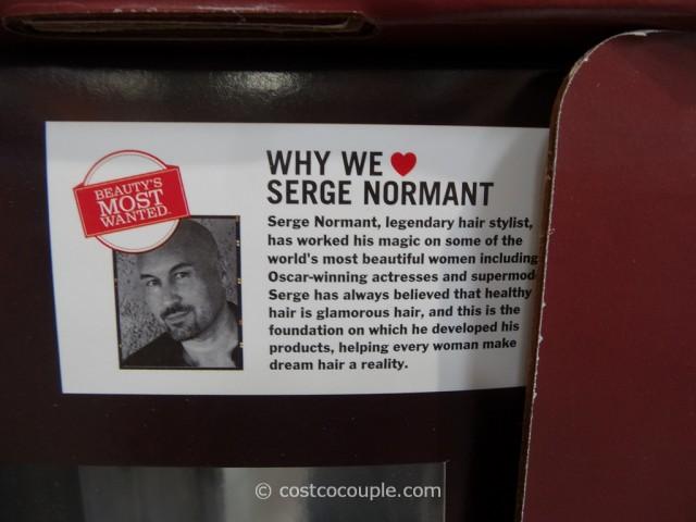 Serge Normant Meta Luxe Hair Spray Costco 5