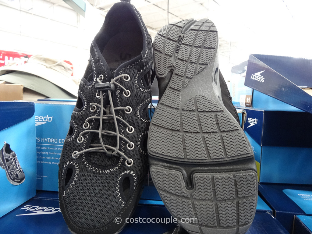 Speedo Mens Hydro Comfort Watershoe Costco 2