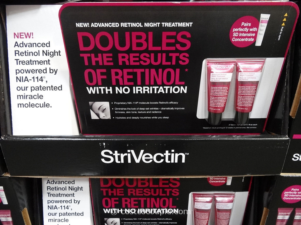 Strivectin-AR Advanced Retinol Night Treatment Costco 2