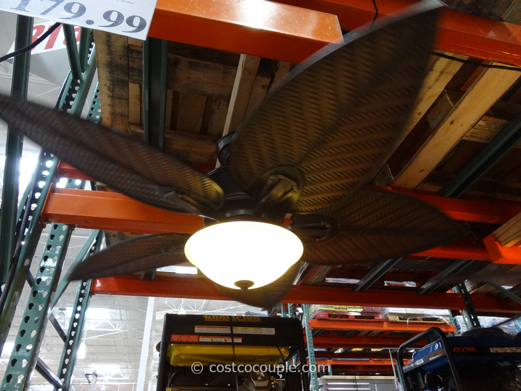 Tommy Bahama Cabrillo Cove Ceiling Fan