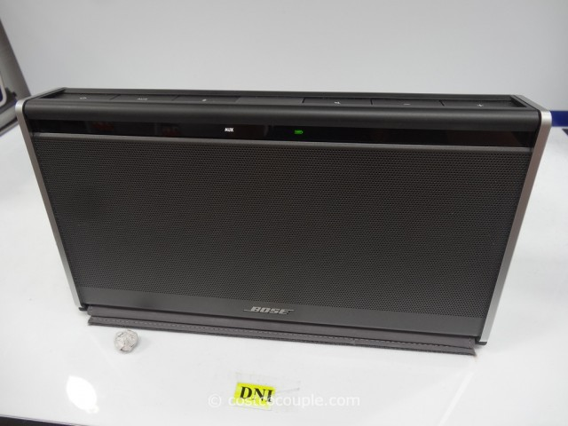 Bose Soundlink Mobile II Speaker Costco 4