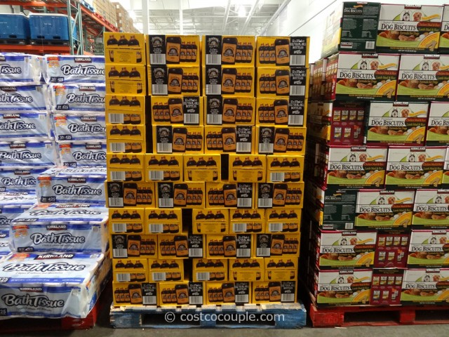 Bundaberg Root Beer Costco 1
