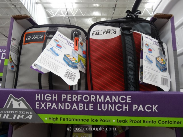 California Innovations Expandable Lunch Pack Costco 1