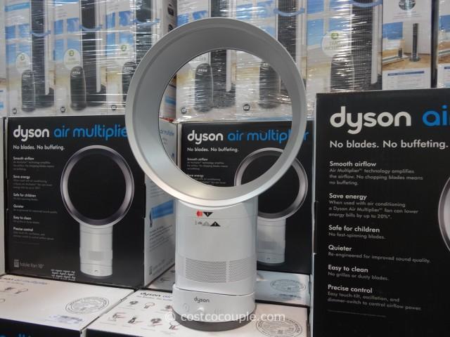 Dyson Air Multiplier Fan Costco 1