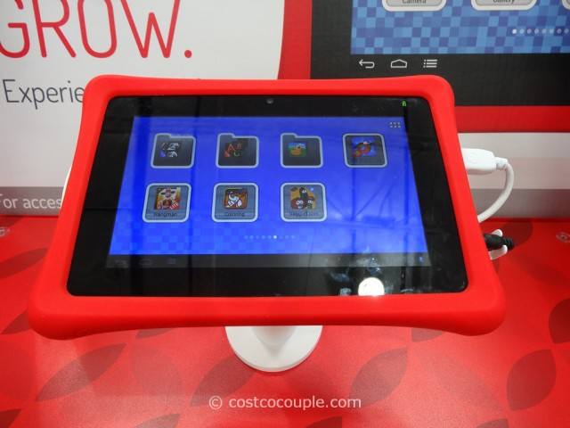 Fuhu Nabi 2 7-Inch Tablet Costco 3