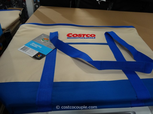Keep Cool Ping Cooler Bag Costco 2