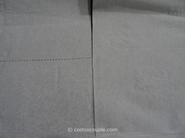 Kirkland Signature Ultra Soft Bath Tissue Costco 5