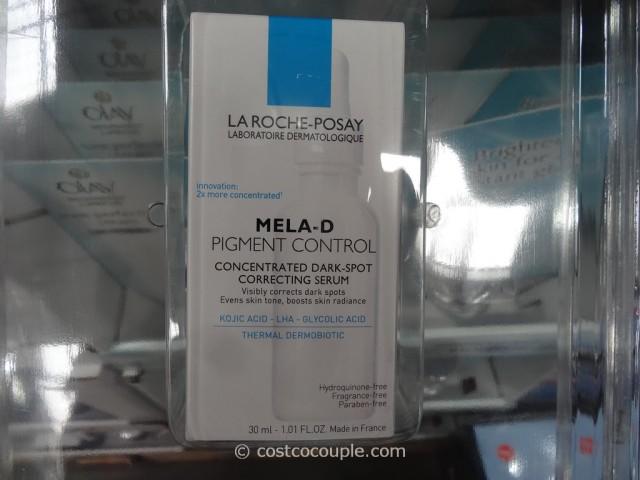 La Roche-Posay Mela-D Pigment Control Serum Costco 2