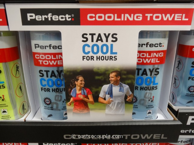 Perfect Cooling Towel Costco 3