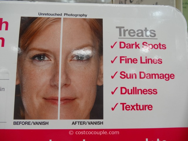 Sarah Mcnamara Vanish Instant Imperfection Corrector Costco 5