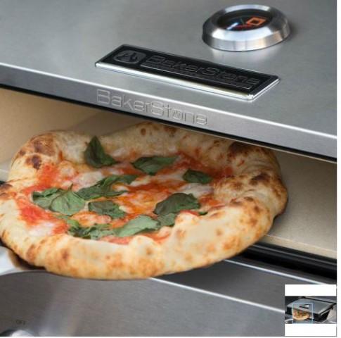 Baker Stone Professional Series Pizza Oven Kit Costco 3