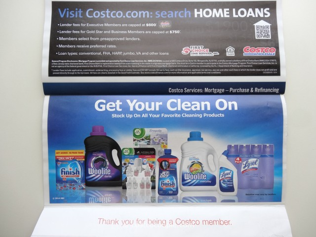 Costco June 2014 Coupon Book 11