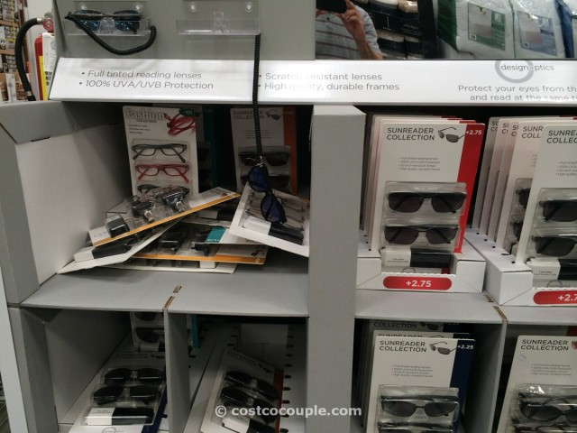 Design Optics Sunglass Readers Costco 1
