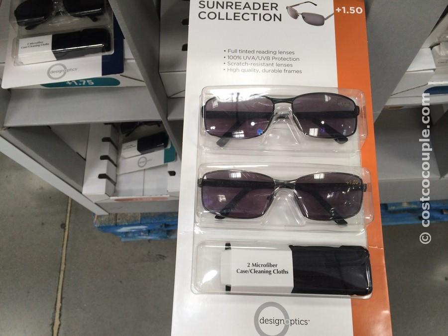 Design Optics Sunglass Readers Costco 3