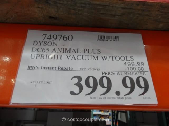 Dyson DC65 Costco