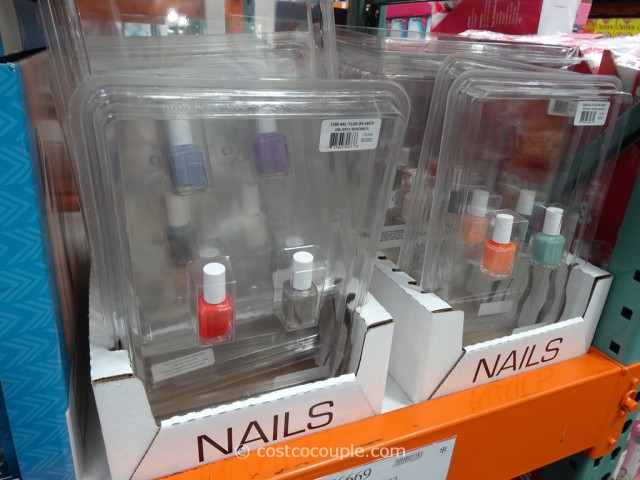 Essie 2-Pack Nail Polish Costco 2