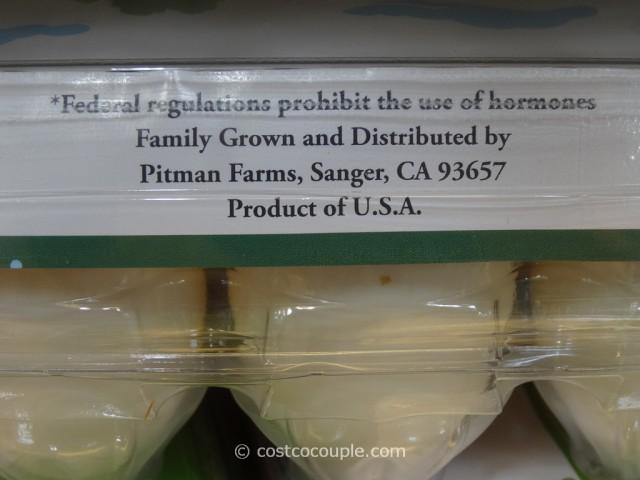 Fulton Valley Farms Duck Eggs Costco 4