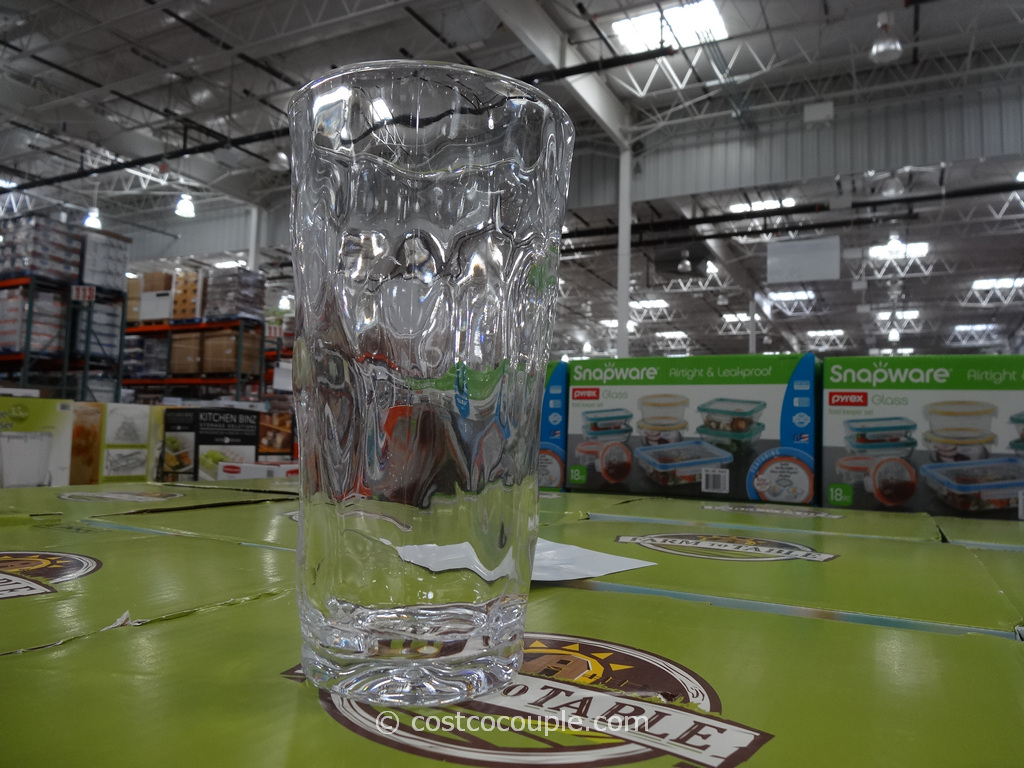 Libbey Farm to Table Tumbler Set Costco 3