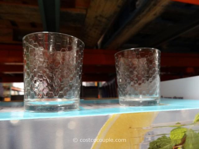 Pasabahce 20 Piece Drinkware Set
