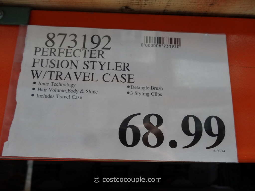 Perfecter Fusion Styler Reviews And Complaints Perfecter Fusion Styler ...