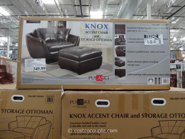 Pulaski Knox Accent Chair Costco 5