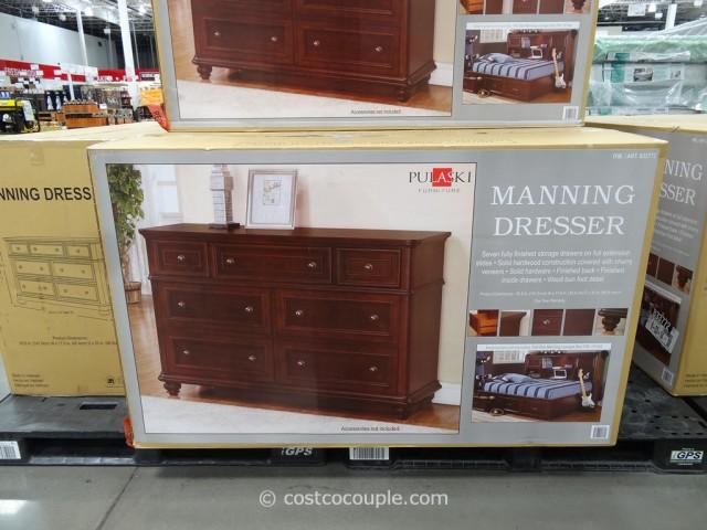 Pulaski Manning Dresser Costco 3