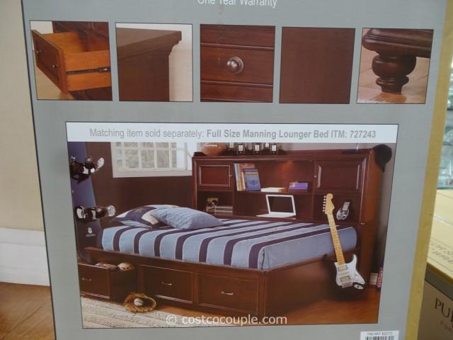 Pulaski Manning Dresser Costco 5