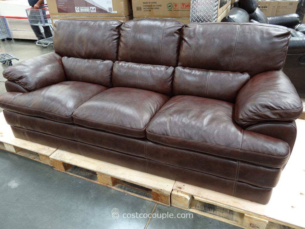 Simon Li Bella Sofa Costco 4