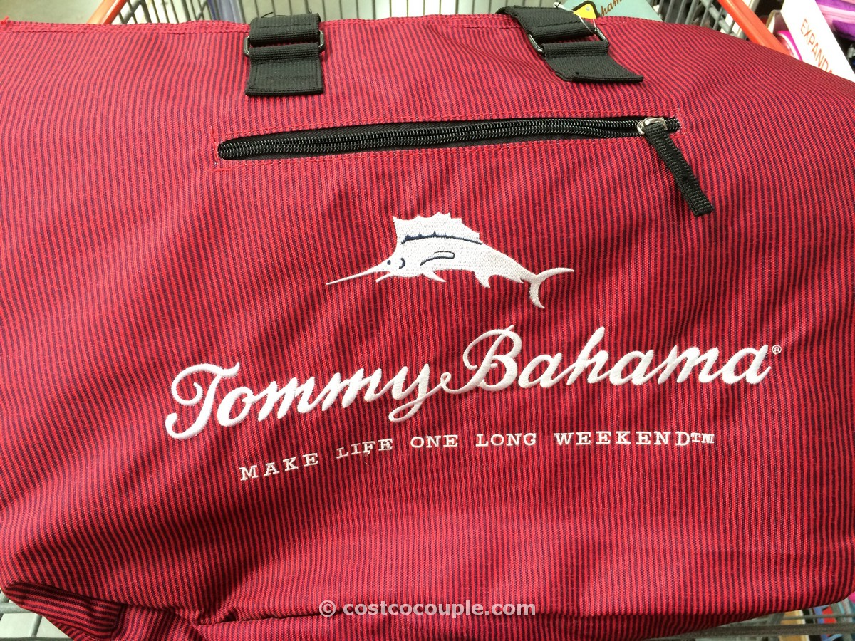 Tommy Bahama Insulated Tote Costco 1