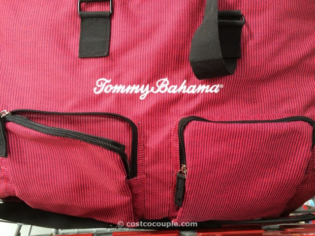 Tommy Bahama Insulated Tote Costco 4