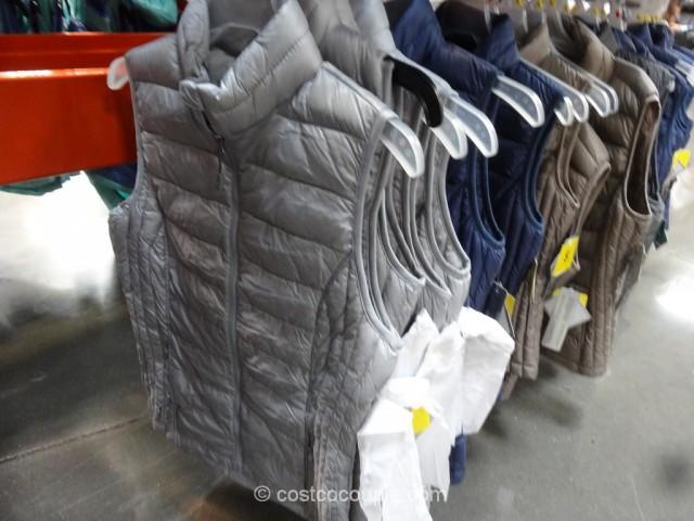 32 Degrees Ladies Packable Down Vest Costco 2