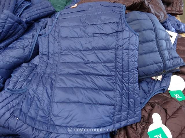 32 Degrees Ladies Weatherproof Down Vest Costco 4