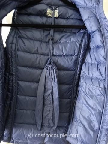32 Degrees Ladies Weatherproof Down Vest Costco 6