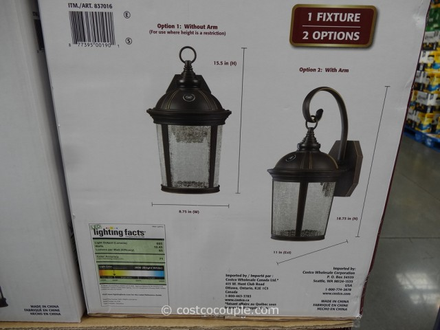 28 Costco Led Outdoor Lights Altair Lighting Outdoor