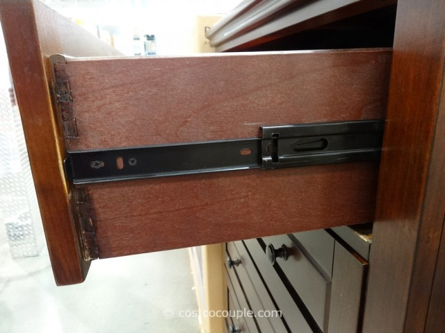Bayside Furnishings Cole Bay Dresser Costco 5