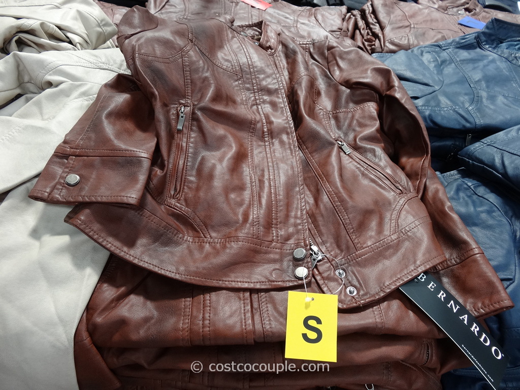 Bernado Ladies Fashion Jacket Costco 2