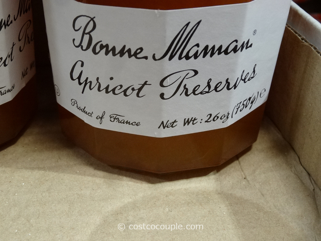 Bonne Maman Apricot Preserves Costco 2