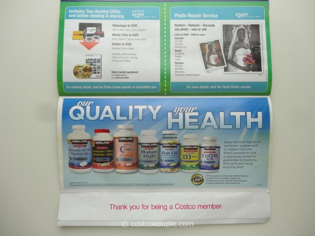 Costco July 2014 Coupon Book 11