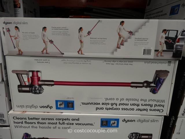 Dyson DC59 Cordless Stick Vacuum Costco 5