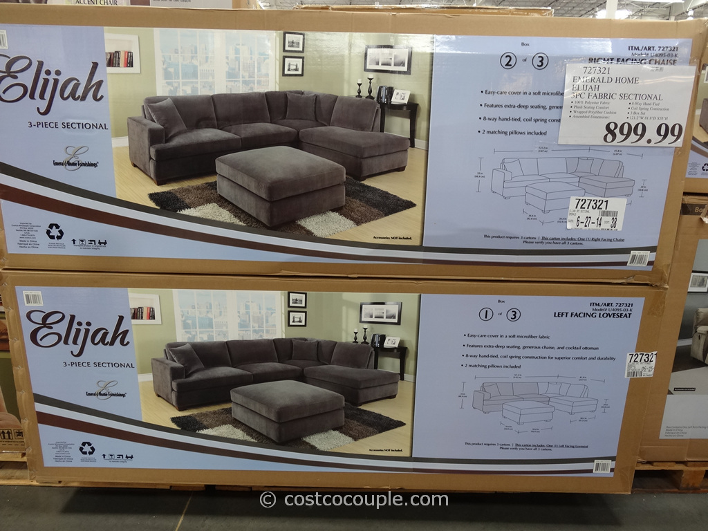 Image Result For Microfiber Sectional Sofa With Ottoman