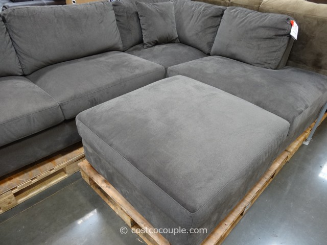 Emerald Home Elijah Sectional Costco 4 ... : emerald sectional sofa costco - Sectionals, Sofas & Couches