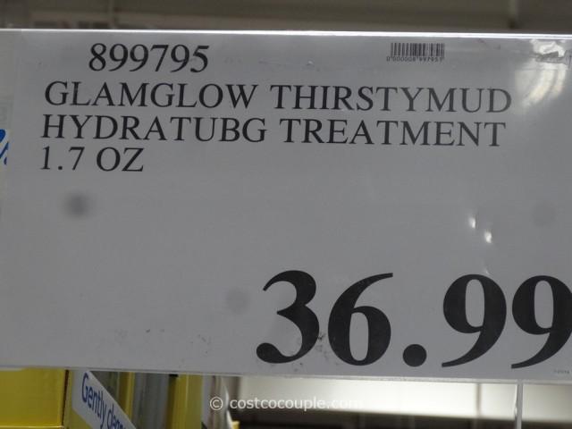 Glamglow Thirstymud Hydrating Treatment Costco 3