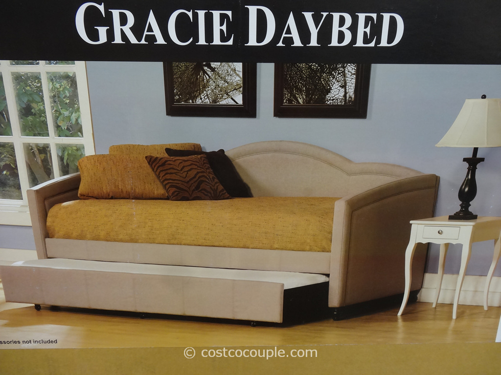 Hillsdale Gracie Twin Fabric Daybed