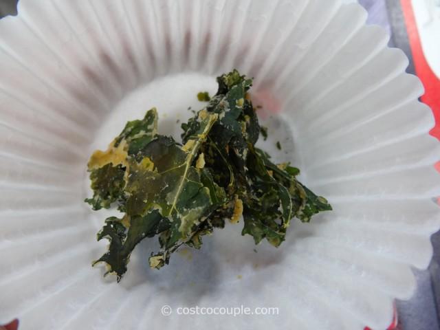 Rhythm Food Organic Kale Chips Costco
