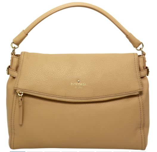 Kate Spade Affogato Cobble Hill Little Minka Satchel Costco 1