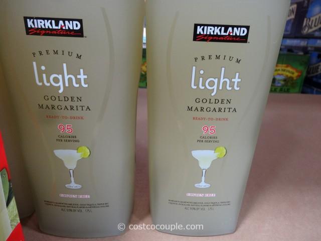Kirkland Signature Golden Margarita Light