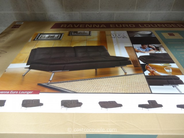 Lifestyle Solutions Ravenna Euro Lounger Costco 2