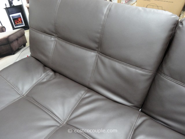 Lifestyle Solutions Ravenna Euro Lounger Costco 7