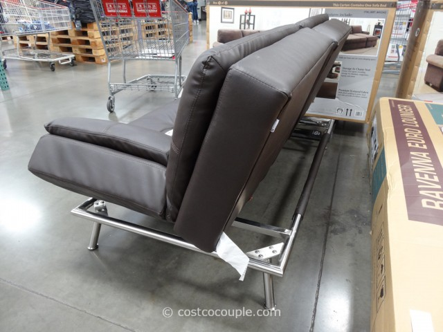Lifestyle Solutions Ravenna Euro Lounger Costco 8