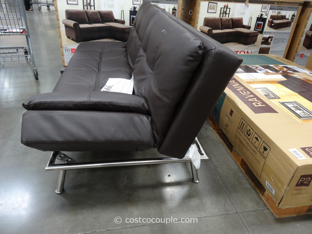 lifestyle solutions ravenna euro lounger